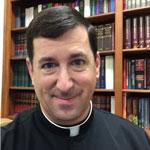 Pastor Andrew