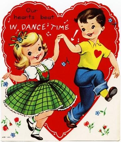 February 10, 2018 Valentine's Dance