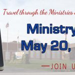 Ministry Fair at SOTH May 201 2018
