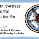 Radio show with Pastor Abraham