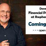 Financial Peace coming 2019 fall