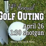annual golf outing 2020