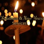 Christmas and New Years schedule 2020
