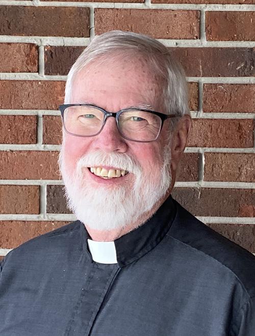 Pastor John Beabout